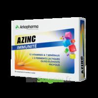 Azinc Immunité Tri Couches Comprimés B/30 à Voiron