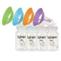 Lot De Téterelle Kit Expression Kolor - 26mm Vert - Small à Voiron