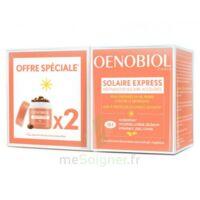 Oenobiol Solaire Express Caps 2b/15 à Voiron