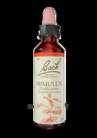 Fleurs De Bach® Original Mimulus - 20 Ml à Voiron