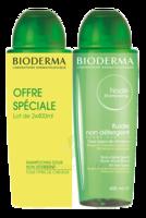 Node Shampooing Fluide Usage Fréquent 2fl/400ml à Voiron