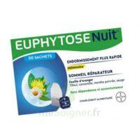 Euphytosenuit Tisane 20 Sachets à Voiron