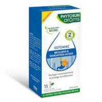 Phytosun Aroms Estomac Liquide BrÛlures Et RemontÉes Acides 15 Sachets à Voiron