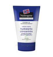Neutrogena Crème Mains Hydratante Concentrée T/50ml à Voiron