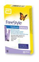 Freestyle Optium Beta-cetones électrodes B/10 à Voiron