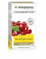 Arkogélules Cranberryne Gélules Fl/150 à Voiron