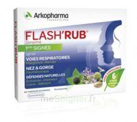 Flash'rub 1er Signes Comprimés B/15 à Voiron