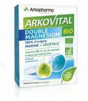 Arkovital Bio Double Magnésium Comprimés B/30 à Voiron