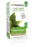 Arkogélules Thé Vert Bio Gélules Fl/40 à Voiron