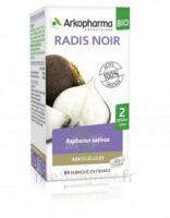 Arkogélules Radis Noir Bio Gélules Fl/40 à Voiron
