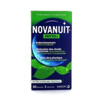 Novanuit Phyto+ Comprimés B/30 à Voiron