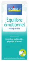 Boiron Equilibre Emotionnel Millepertuis Extraits De Plantes Fl/60ml à Voiron