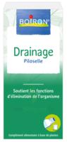 Boiron Drainage Piloselle Extraits De Plantes Fl/60ml à Voiron