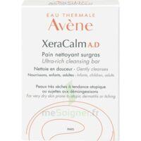 Acheter Avène Eau Thermale Xeracalm A.D Pain Surgras DUO 2x100g à Voiron