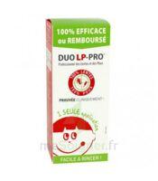 Duo Lp-pro Lotion Radicale Poux Et Lentes 150ml à Voiron