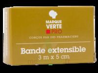 Marque Verte Bande Extensible 5cm X 4m Sous Cello à Voiron