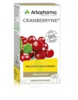Arkogélules Cranberryne Gélules Fl/45 à Voiron