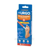 Urgo Verrues S Application Locale Verrues Résistantes Stylo/1,5ml à Voiron