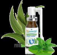 Puressentiel Respiratoire Spray Gorge Respiratoire - 15 Ml à Voiron