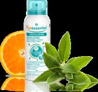 Puressentiel Circulation Spray Tonique Express Circulation - 100 Ml à Voiron