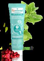 Puressentiel Circulation Crème Fraicheur Hydratante Circulation Aux 17 Huiles Essentielles - 100 Ml à Voiron