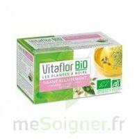 Vitaflor Bio Tisane Allaitement  à Voiron