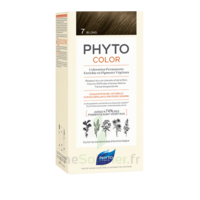 Phytocolor Kit Coloration Permanente 7 Blond à Voiron