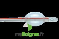 Freedom Folysil Sonde Foley Droite Adulte Ballonet 10-15ml Ch22 à Voiron