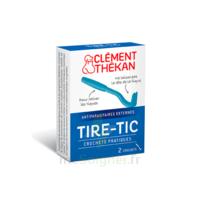 Clément Thékan Tire Tic Crochet B/2 à Voiron