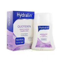 Hydralin Quotidien Gel Lavant Usage Intime 100ml à Voiron