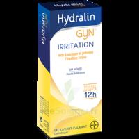 Hydralin Gyn Gel Calmant Usage Intime 200ml à Voiron