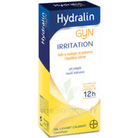 Hydralin Gyn Gel Calmant Usage Intime 400ml à Voiron