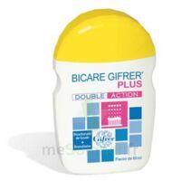 Gifrer Bicare Plus Poudre Double Action Hygiène Dentaire 60g à Voiron