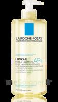 La Roche Posay Lipikar Ap+ Huile Lavante Relipidante Anti-grattage Fl/750ml à Voiron