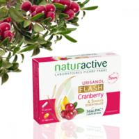 Naturactive Urisanol Flash (10gélules + 10 Capsules) à Voiron
