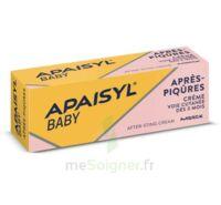 Apaisyl Baby Crème Irritations Picotements 30ml à Voiron