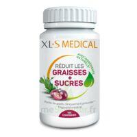 Xls Médical Réduit Les Graisses + Sucres B/120 à Voiron