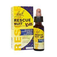 Rescue® Nuit Kids Compte-gouttes - 10ml à Voiron