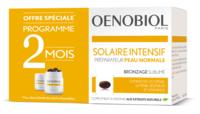 Oenobiol Solaire Intensif Caps Peau Normale 2*pot/30 à Voiron