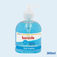 Baccide Gel Mains Désinfectant Sans Rinçage 300ml à Voiron
