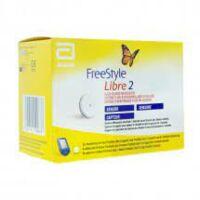 Freestyle Libre 2 Capteur à Voiron