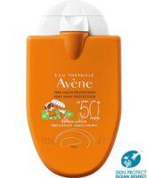 Acheter Avène Eau Thermale Solaire Réflexe Solaire 50+ ENFANTS 30ml à Voiron