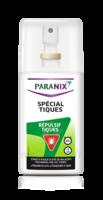 Paranix Moustiques Spray Spécial Tiques Fl/90ml à Voiron
