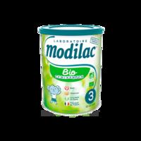 Modilac Bio Croissance Lait En Poudre B/800g à Voiron