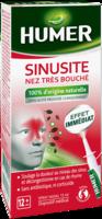 Humer Sinusite Solution Nasale Spray/15ml à Voiron