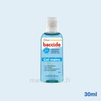 Baccide Gel Mains Désinfectant Sans Rinçage 30ml à Voiron