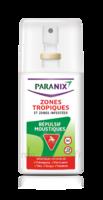 Paranix Moustiques Spray Zones Tropicales Fl/90ml à Voiron