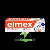 Elmex Enfant Pâte Dentifrice Dent De Lait 50ml à Voiron