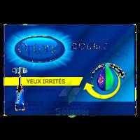 Optone Monodose Double Action Solution Oculaire Yeux Irrités B/10 à Voiron