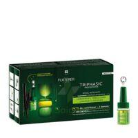 René Furterer Triphasic Progressive Sérum Antichute Coffret 8 Flacons X 5,5ml à Voiron